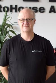 Mikael Simonsson